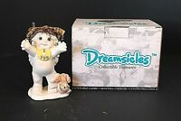 "Vintage 1995 Dreamsicles Collectible Figurines Signature ""I Love You"""