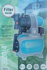 Gardena Classic 3000/4 1770-20 Hauswasserwerk Wasserpumpe Bewässerung