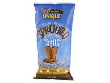 Organic Non-Gmo Sprouted Whole Grain Pretzel Shells - Unique Pretzels
