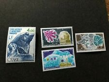 F.S.A.T Stamps mnhog  a1115