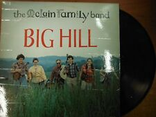 33 RPM Vinyl The McLain Family Band Big Hill Counrty Life Record Stereo 012815SM
