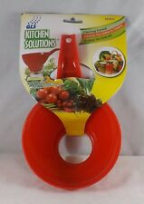 GLS Kitchen Solutions Canning Funnel - New