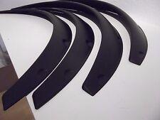 Fender Flares Kotflügel Verbreiterung Overfender - JDM Tuning Drift  VA + HA