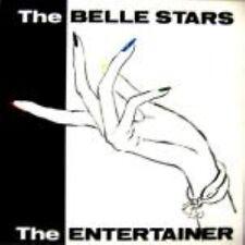 """Belle Stars Entertainer (extended), The Spider Uk 12"""""""