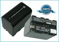 3.7v Akku für Sony dcr-trv1ve, dcr-pc2e, dcr-pc1e Li-Ion NEU