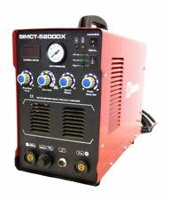 Simadre High Quality P-80 Pilot Arc Cutting Consumables 6300Pi 80sp 100sp Cutter