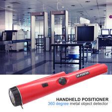 Waterproof Metal Detector Underground Pinpointer Gold Hunter Bolt Finder Us N3L1