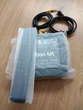 DECODEUR TV UHD TNT Bbox 4 K ,Vendu Sans chargeur