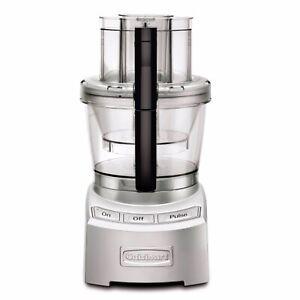 Cuisinart Food Processors Custom 14™ 14 Cup Food Processor