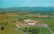 Maryville TN~Halston Conf of Methodist Retirement Home: Asbury Acres~1950s