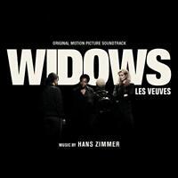 Hans Zimmer - Widows (Original Motion Picture Soundtrack) [CD]
