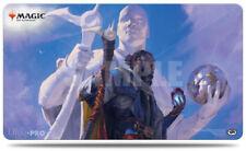 PRESALE 4/27 Ultra PRO MTG PLAYMAT - Dominaria -  Teferi, Hero of Dominaria Opt