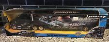"""Fast & Furious 7 Peterbilt Model 387 Hauler Jada 15"""""""