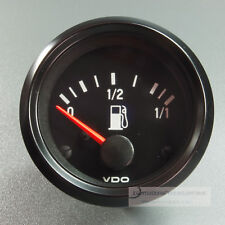 VDO INSTRUMENT TANKANZEIGER  *LED EDITION* 12V TUBE  FUEL GAUGE TAUCHROHRGEBER