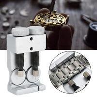 Armbandkürzer Uhren Stiftaustreiber Stiftausdrücker Uhrmacher Reparatur Werkzeug
