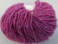 (12,50 €/100g): 50 g Landlust Tweed,  Fb. 4816 pink, Partie G350     #3515