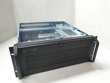 4U rackmount server case/ chassis