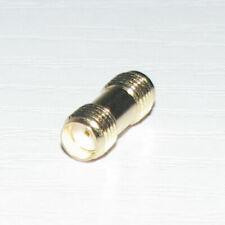 SMA adapter External thread & Internal hole TO RP-SMA External thread & Internal