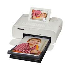 Canon SELPHY CP1300 Weiss Fotodrucker Drucker Farbdisplay USB 2.0