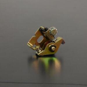 Kondensator Schalter Zündung Générique Moped Peugeot 50 103 Unverdünnt Umgekehrt