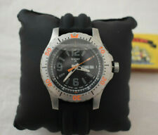 Traser H3 Extreme Sport Watch with Black Silicone Strap 100196 P66