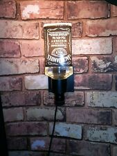 Jack daniels bottle light
