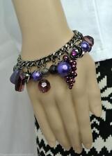 Modeschmuck-Armbänder aus Kunststoff ohne Metall für Damen