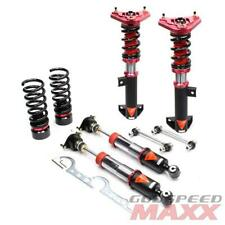 For 10-15 E63 AMG MAXX Coilovers Suspension Lowering Kit Adjustable