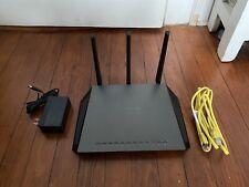 Netgear R7000 Nighthawk AC1900 Smart WiFi Router