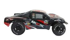 AMEWI AM10SC V2 RED Short Course Brushless 2,4 GHZ M 1:10 4WD Komplettset 22192