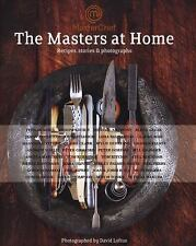 MASTERCHEF [9781472904119] -  (HARDCOVER) NEW