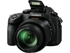 PANASONIC LUMIX DMC-FZ1000EB 4K OLED BRIDGE CAMERA (25-400mm LEICA DC LENS 20MP)