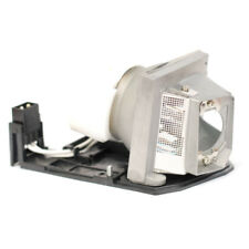 Optoma Theme-S HD23 Serial # Q8EG. Projector Assembly with Bulb Inside
