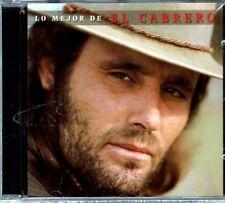 Lo Mejor de El Cabrero  (Made in Spain) BRAND  NEW SEALED CD