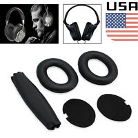NEW Headphones Ear Pads Cushion Kit Replacement for Bose Quiet Comfort QC15 QC2