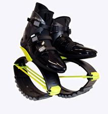 Kangoo Jumps KJ-XR3 X-Rebound, Power Jumping Shoes, X-Large, NEW
