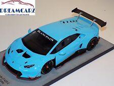 LookSmart 1/18 LS1802AJ Lamborghini Huracan LP620-2 Super Trofeo limited 50 pcs