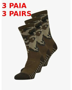 EVERYDAY DRY CUSHION Nike Calzettoni Calze calzini Socks Unisex Camouflage