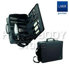 BORSA DA LAVORO PILOT LABOR valigia parrucchiere porta accessori spazzole phon