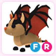 Fly Ride FR Bat Dragon - Adopt me pet !