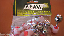 JAXON FISHING BELLS - SINGLE FOR LIGHTSTICK HIT !