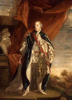 Dream-art Oil painting Joshua Reynolds - William Augustus, Duke of Cumberland