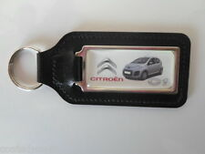 Citroen C1 Key Ring