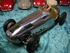 Ingap Ferrari Formula 1 Rennwagen elektrisch Auto da Corsa Tin Racer Tole Latta