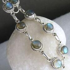 Handmade Statement Sterling Silver Fine Bracelets
