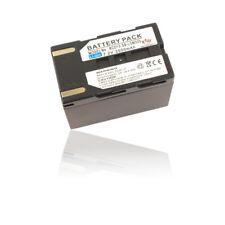Batería Samsung SB-LSM80 Batería del Li-ion 2550 mAh compatible