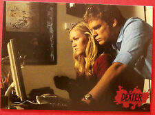 DEXTER - Seasons 5 & 6 - Individual Trading Card #32 - Confession
