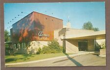 -VINTAGE POSTCARD UNUSED THE ACRES WHIPPANY NEW JERSEY
