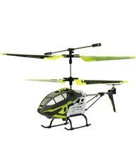 Protocol Aviator Remote Control Helicopter with Gyro Stabilizer