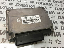 Volkswagen Touareg Transfer Case Automatic Control Module Unit ECU 0AD927755AT